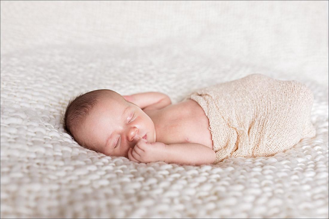 Neugeborenen Fotoshooting Bad Säckingen - Waltshut