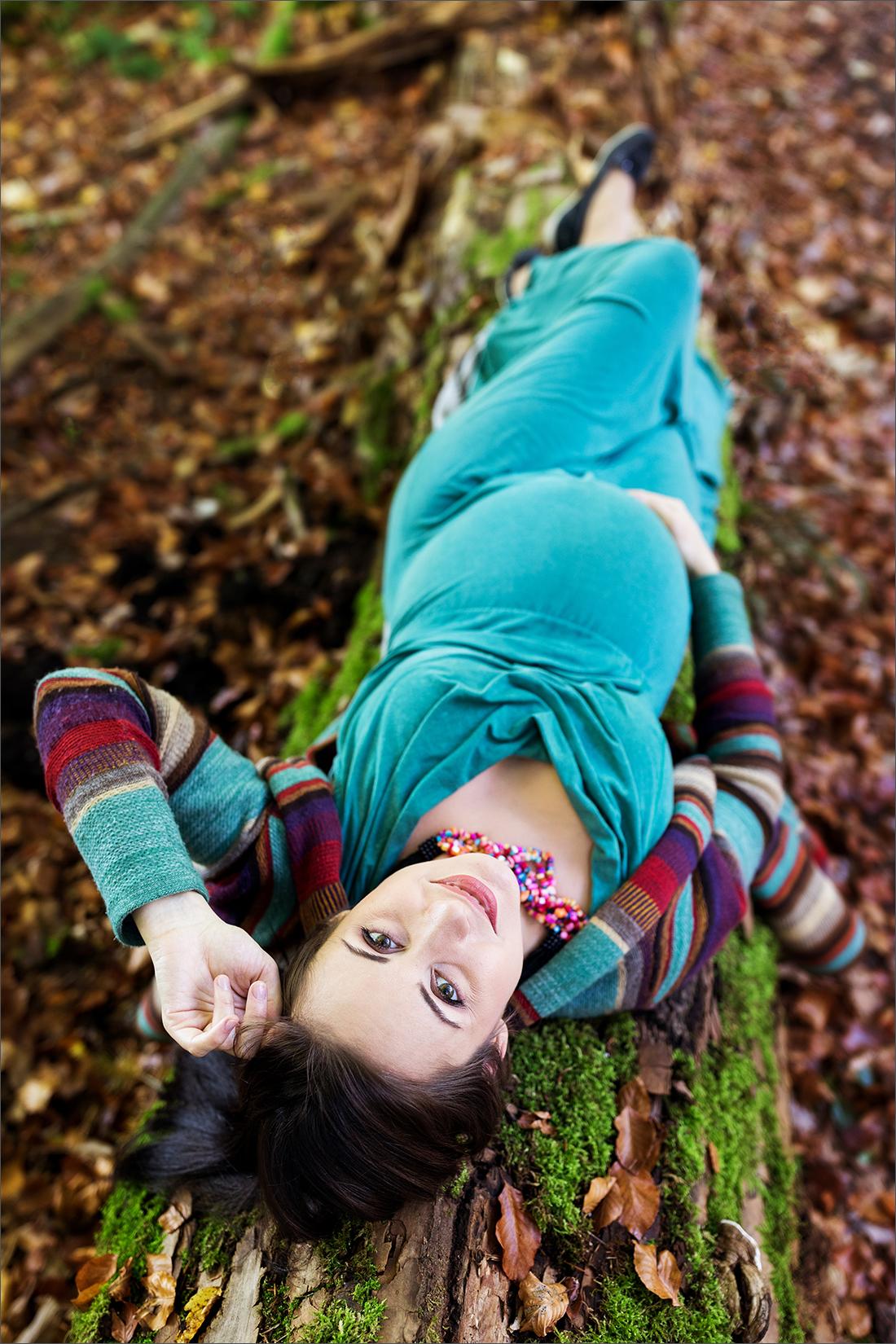 Schwangeren Fotoshooting Bad Säckingen - Waltshut