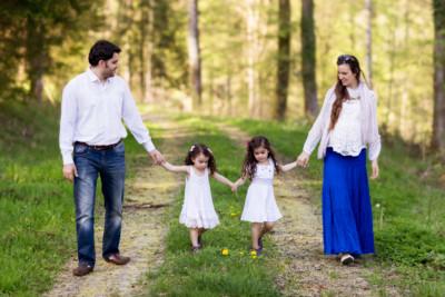 Geschützt: Familie Magued